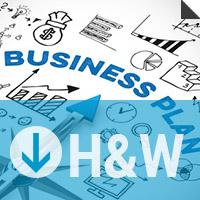 Businesspläne Handel & Wirtschaft