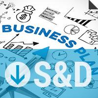 Businesspläne Service & Dienstleistung
