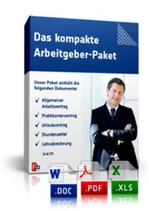 Das kompakte Arbeitgeber-Paket