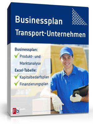 Businessplan Transport-Unternehmen