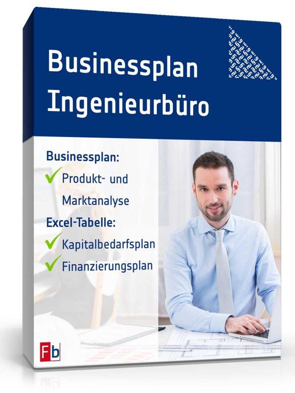 Businessplan Ingenieurbüro 1