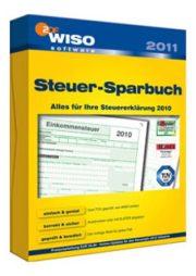 WISO Steuer-Sparbuch 2011