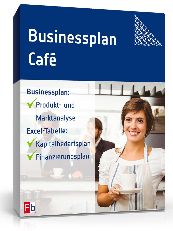 Businessplan Café