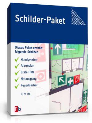 Schilder-Paket