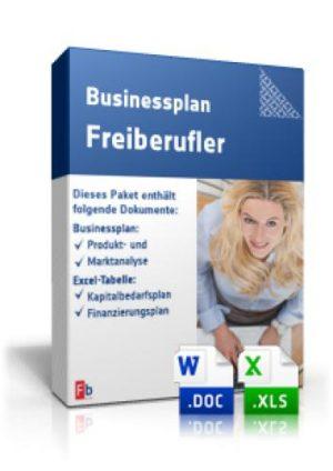 Businessplan für Freiberufler