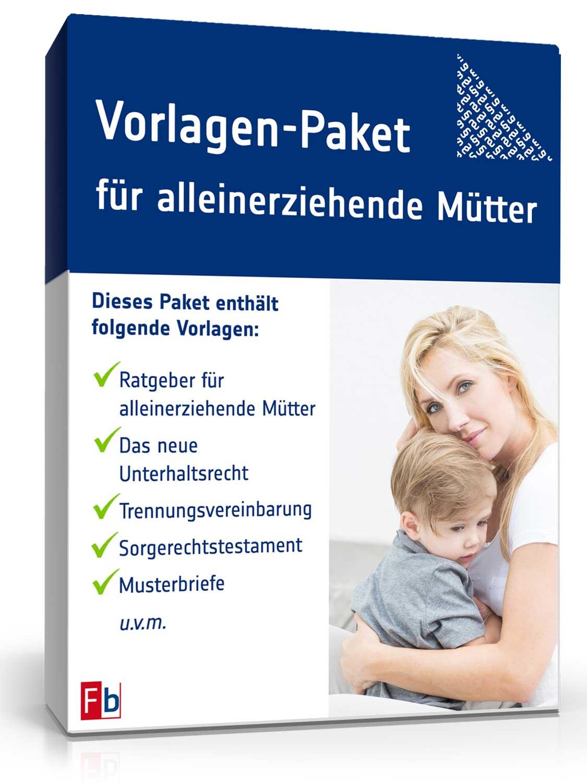 Dating seiten für alleinerziehende mütter