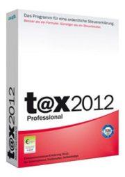 t@x 2012 Professional