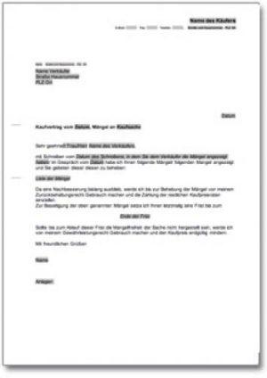 Angebot des Handelsvertreters auf Fortsetzung des Handelvertretervertrages