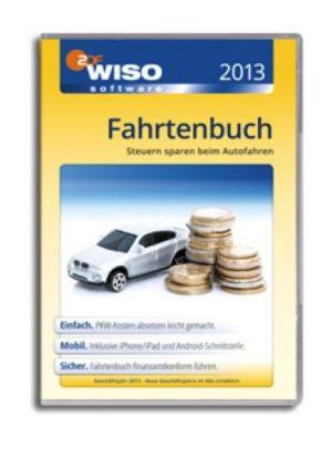 WISO Fahrtenbuch 2013