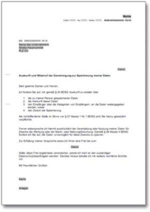 Beschwerde über unerwünschte E-Mails/ Newsletter
