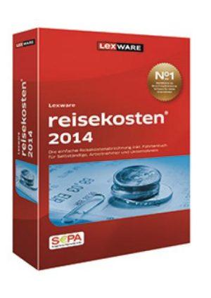 Lexware reisekosten plus 2015