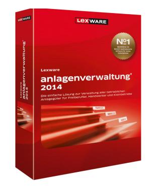 Lexware anlagenverwaltung 2014 (12.00)