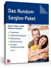 Das Rundum-Sorglos-Paket
