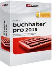 Lexware buchhalter pro 2015