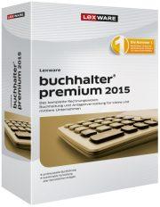 Lexware buchhalter premium 2015