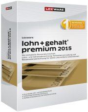 Lexware lohn+gehalt premium 2015