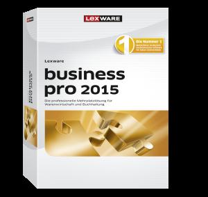 Lexware business pro 2015