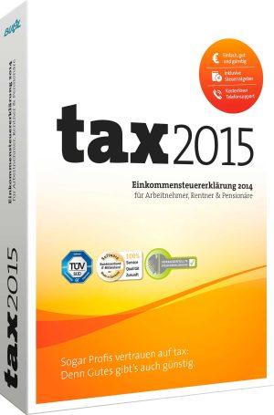 Steuersoftware ⋆ Seite 3 von 6