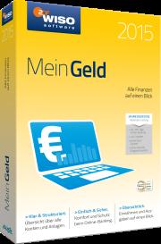 WISO Mein Geld 2015 Standard 365 Tage Version