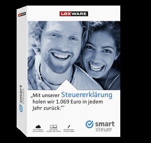 smartsteuer 2016: Steuererklärung online