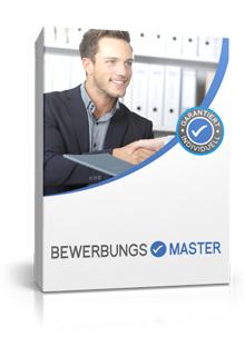 Robl BewerbungsMaster 2015