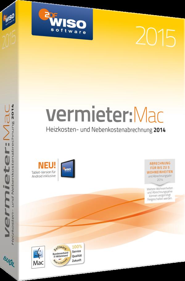 WISO vermieter:Mac 2015 1
