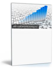PowerPoint Präsentation Wettbewerbsanalyse