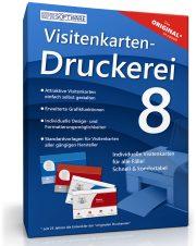 Visitenkarten-Druckerei 8