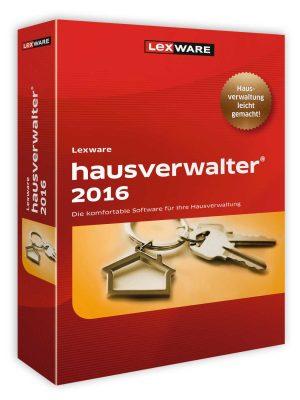 Lexware hausverwalter 2016 (16.0)