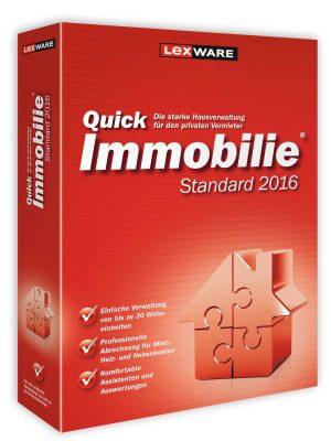 QuickImmobilie 2016 Standard