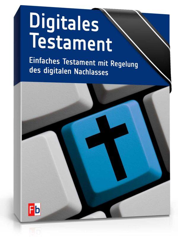 Digitales Testament + Ratgeber 1