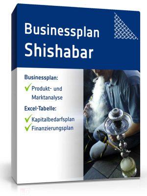 Businessplan Shisha Bar