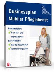 Businessplan Mobiler Pflegedienst