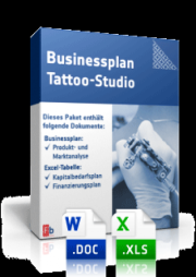 Businessplan Tattoo-Studio
