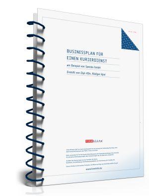 Businessplan Kurierdienst