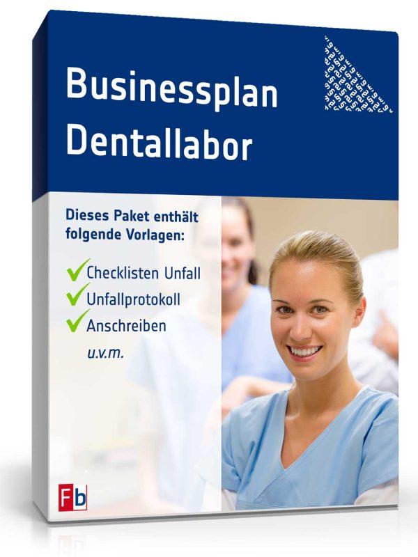 Businessplan Dentallabor 1