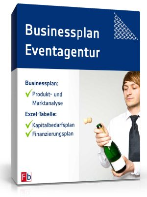 Businessplan Eventagentur
