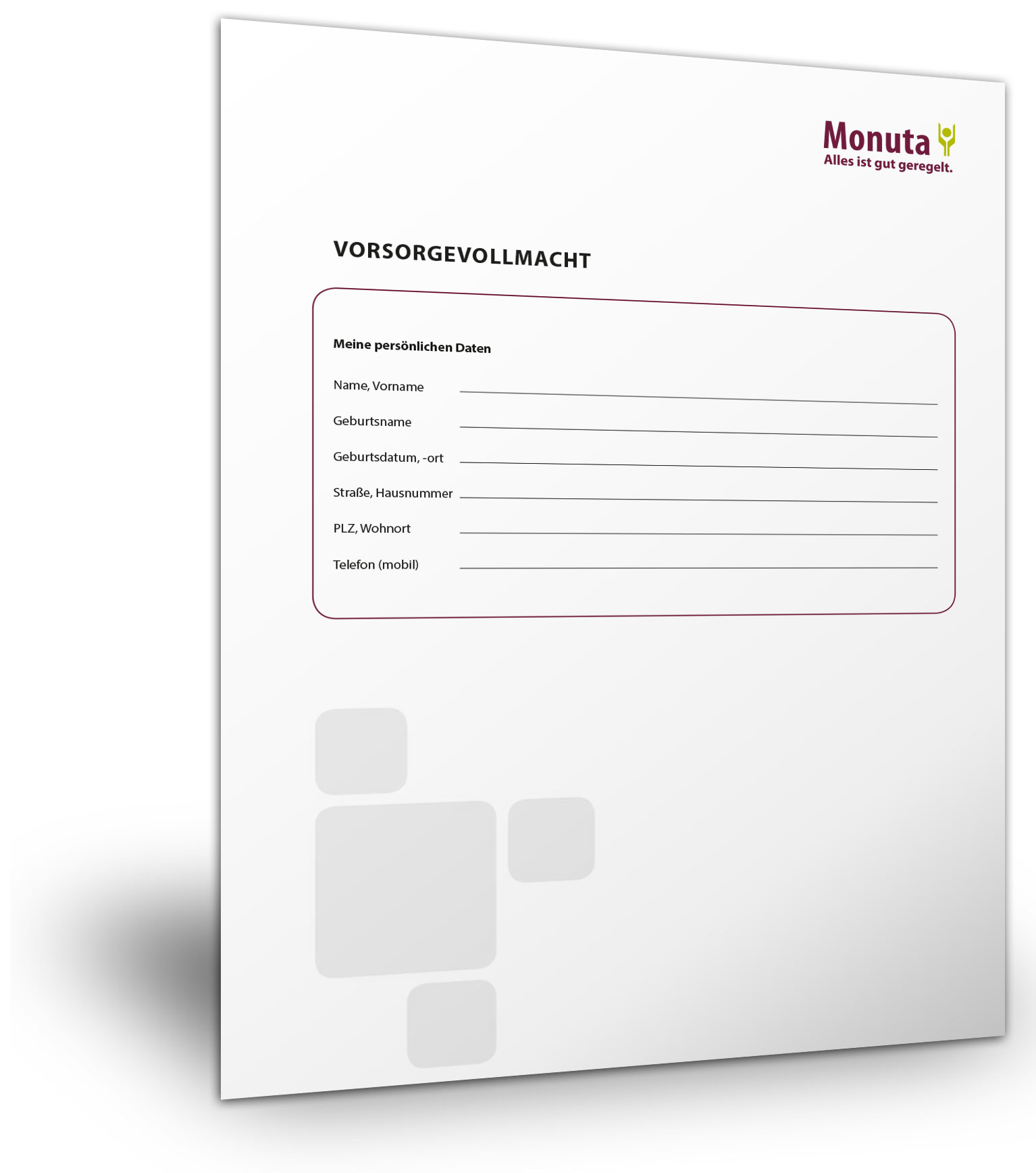 berliner testament muster - Berliner Testament Muster Kostenlos Download