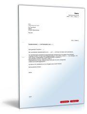 Mitteilung an die Agentur für Arbeit (Absage eines Gesprächstermines)