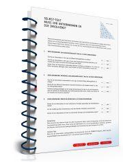 Muss Ihr Unternehmen ins Insolvenzverfahren?