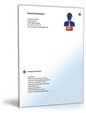 Lebenslauf (Immobilienkauffrau/ Immobilienkaufmann)