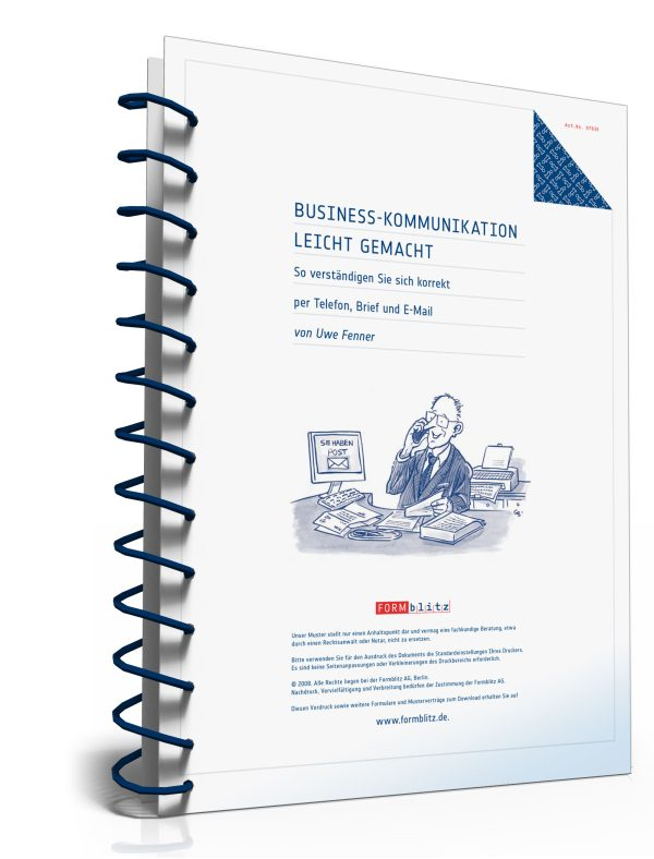 Business-Kommunikation leicht gemacht 1