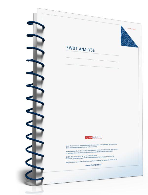 SWOT-Analyse 1
