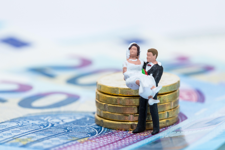 Steuerklassenwechsel nach Hochzeit